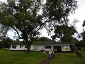 Freiwilligenarbeit Kenia Waisenhaus DeeperTravel