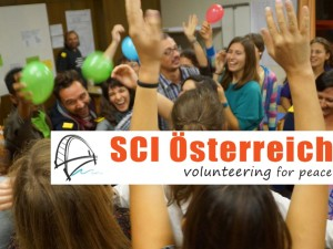 Volunteer Organisation sci_volunteering