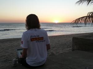 Internet in Nicaragua