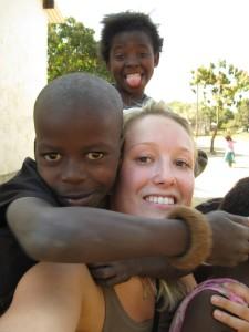 Volunteer Sambia Interkulturelles Verständnis