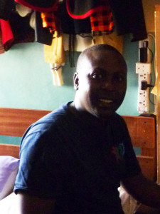 aljas Kenia Freiwilligenarbeit