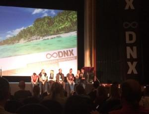 DNX Digitale NomadInnen Konfernez