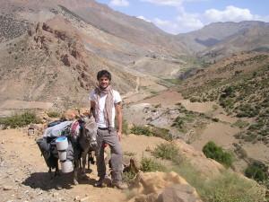 Tieferes Reisen Marokko