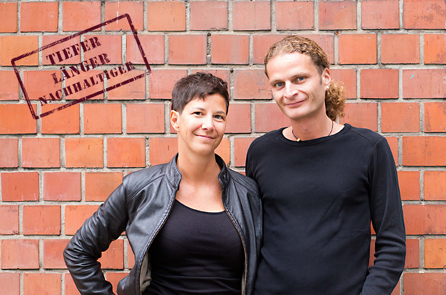 Team DeeperTravel - Plattform Volunteer Reisen