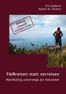 Ebook FAIRreisen statt verreisen