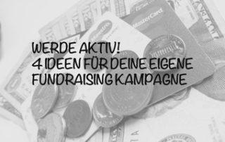 Fundraising Volunteering