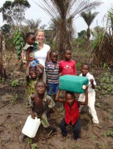 Kinder im Kongo Erfahrungen