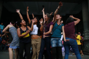 Freiwilligendienst Guatemala