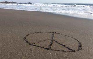 Nachhaltiger Tourismus und Frieden