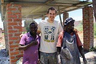 Tansania Freiwilligenarbeit Kultur