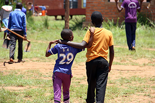 Tansania Freiwilligenarbeit Austausch