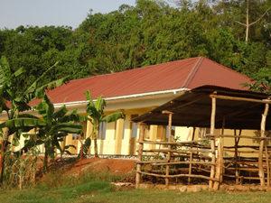 Guesthouse Volunteer Uganda