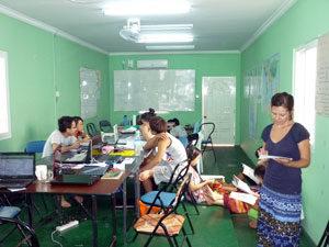 Suche Freiwilligenarbeit Kritik