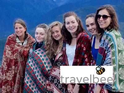 Freiwilligenarbeit travelbee