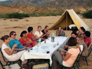 freiwilligenarbeit travelbee teilnehmer